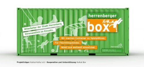 Herbstschau: Mitarbeiter der Stadt Herrenberg engagieren sich ehrenamtlich