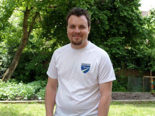 Adrien Costes (27) aus Frankreich….