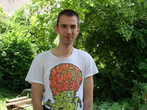 Carsten Höld aus Deutschland……