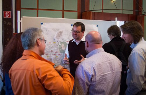Informationsveranstaltung für die Bürger – Pläne sind nun Online