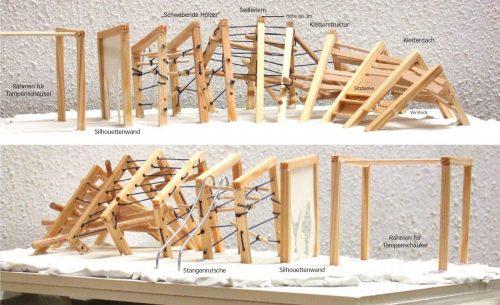 """Idee 1: """"Rahmen"""""""
