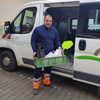 TUG unterstützt Stadtwerke und Stabi